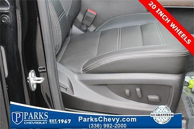 2018 Sierra 1500 Crew Cab 4x4,  Pickup #1K5376 - photo 11