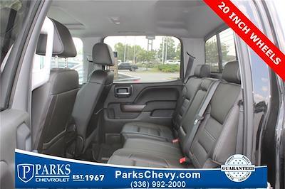 2018 Sierra 1500 Crew Cab 4x4,  Pickup #1K5376 - photo 16