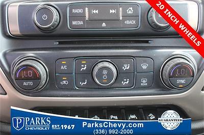2018 Sierra 1500 Crew Cab 4x4,  Pickup #1K5376 - photo 29