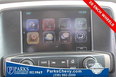 2018 Sierra 1500 Crew Cab 4x4,  Pickup #1K5376 - photo 30