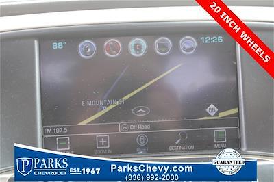2018 Sierra 1500 Crew Cab 4x4,  Pickup #1K5376 - photo 31