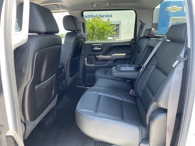 2015 GMC Sierra 1500 Crew Cab 4x4, Pickup #1K5379 - photo 30
