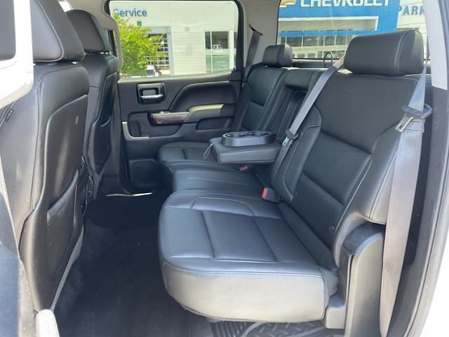 2015 GMC Sierra 1500 Crew Cab 4x4, Pickup #1K5379 - photo 31