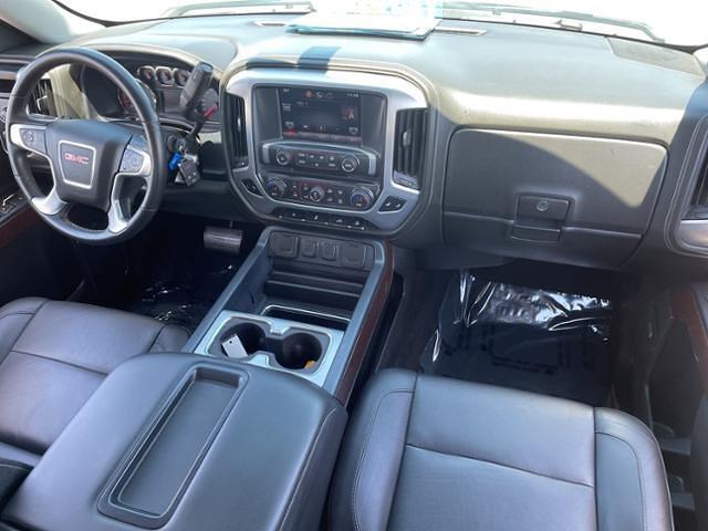 2015 GMC Sierra 1500 Crew Cab 4x4, Pickup #1K5379 - photo 39