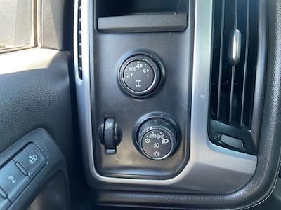 2015 GMC Sierra 1500 Crew Cab 4x4, Pickup #1K5379 - photo 16