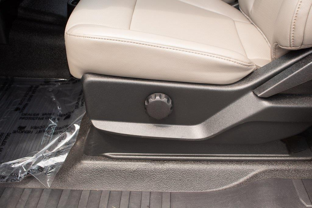 2019 Ford F-350 Super Cab 4x2, Platform Body #1K5403 - photo 19