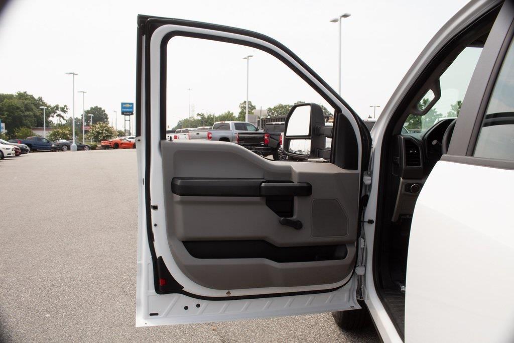 2019 Ford F-350 Super Cab 4x2, Platform Body #1K5403 - photo 21