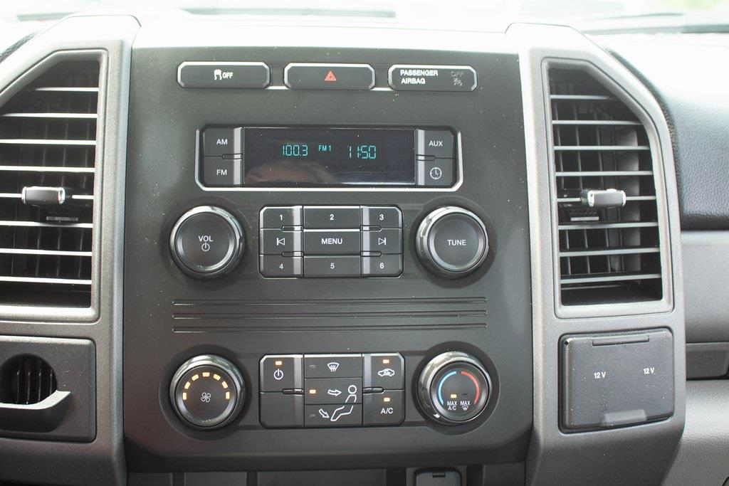 2019 Ford F-350 Super Cab 4x2, Platform Body #1K5403 - photo 27