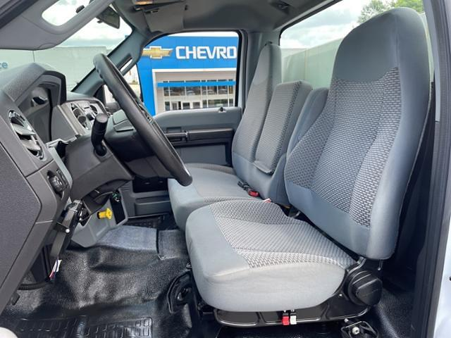 2018 Ford F-750 Regular Cab DRW 4x2, Tractor #1K5404 - photo 27