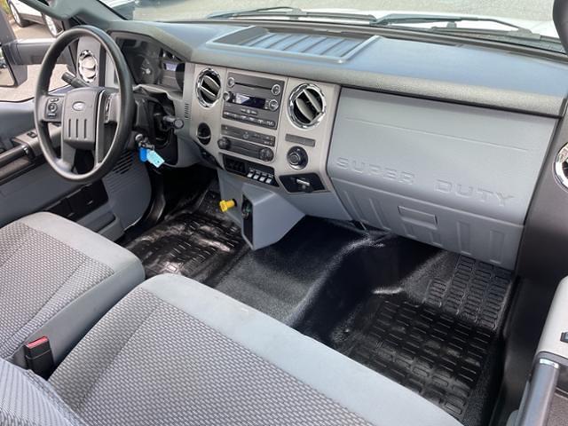 2018 Ford F-750 Regular Cab DRW 4x2, Tractor #1K5404 - photo 30