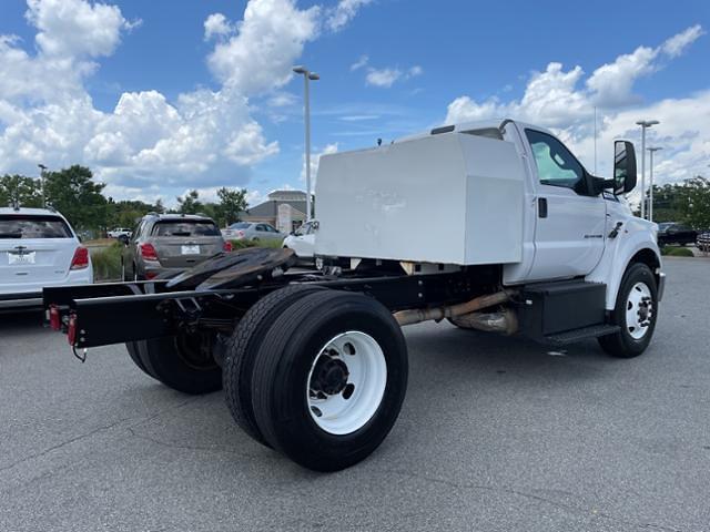 2018 Ford F-750 Regular Cab DRW 4x2, Tractor #1K5404 - photo 6