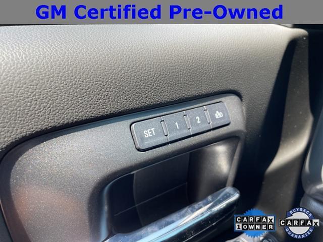 2019 Chevrolet Silverado 2500 Crew Cab 4x4, Pickup #1K5491 - photo 23