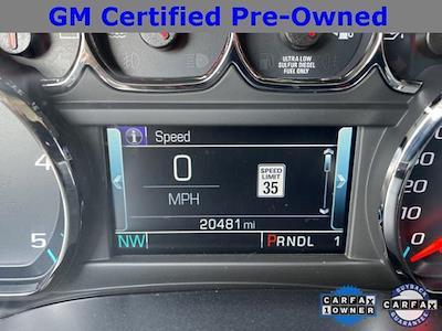 2019 Chevrolet Silverado 2500 Crew Cab 4x4, Pickup #1K5491 - photo 12