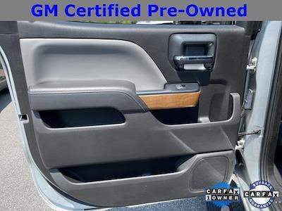 2019 Chevrolet Silverado 2500 Crew Cab 4x4, Pickup #1K5491 - photo 31