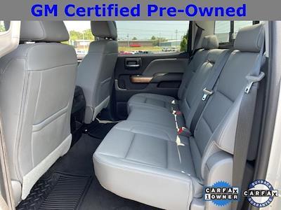 2019 Chevrolet Silverado 2500 Crew Cab 4x4, Pickup #1K5491 - photo 32