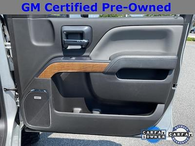2019 Chevrolet Silverado 2500 Crew Cab 4x4, Pickup #1K5491 - photo 37