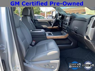 2019 Chevrolet Silverado 2500 Crew Cab 4x4, Pickup #1K5491 - photo 38