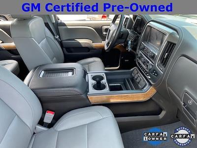 2019 Chevrolet Silverado 2500 Crew Cab 4x4, Pickup #1K5491 - photo 40