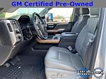 2019 Chevrolet Silverado 2500 Crew Cab 4x4, Pickup #1K5491 - photo 28