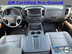 2019 Chevrolet Silverado 2500 Crew Cab 4x4, Pickup #1K5491 - photo 43