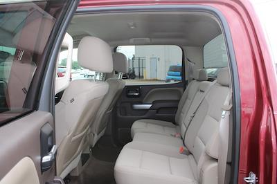2014 Silverado 1500 Crew Cab 4x4,  Pickup #1K5491A - photo 16