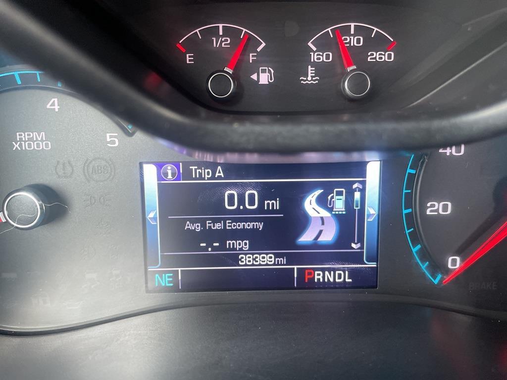 2018 Chevrolet Colorado Crew Cab 4x4, Pickup #1K5514 - photo 13