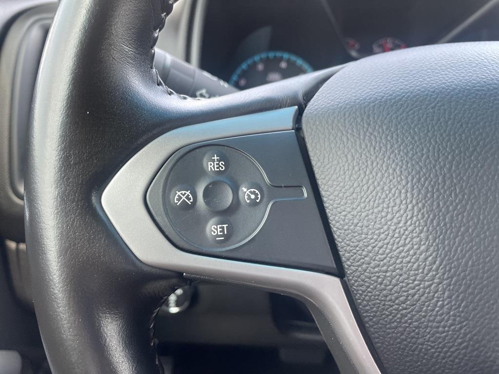 2018 Chevrolet Colorado Crew Cab 4x4, Pickup #1K5514 - photo 15
