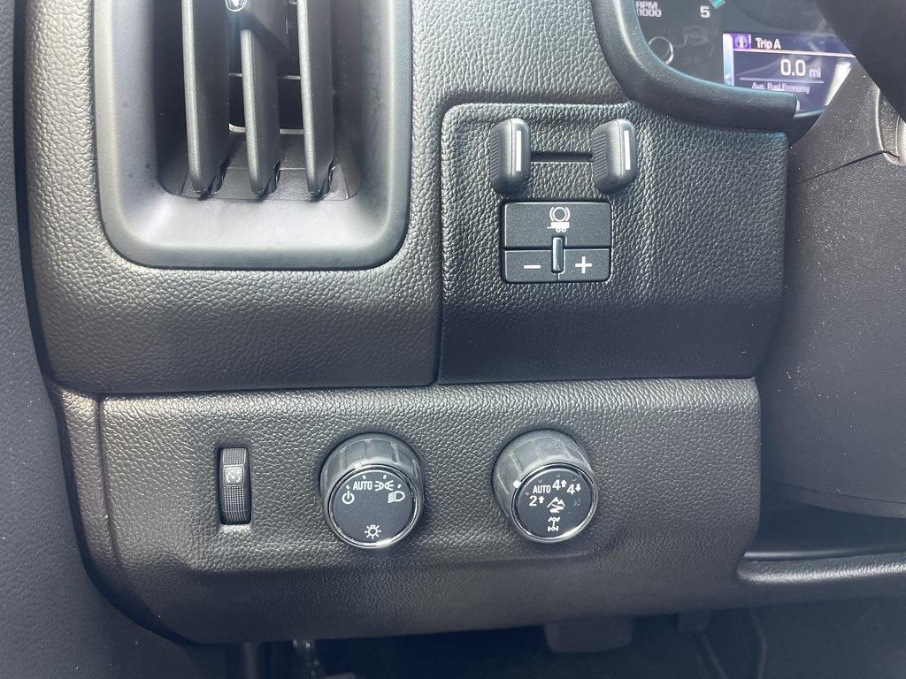 2018 Chevrolet Colorado Crew Cab 4x4, Pickup #1K5514 - photo 16
