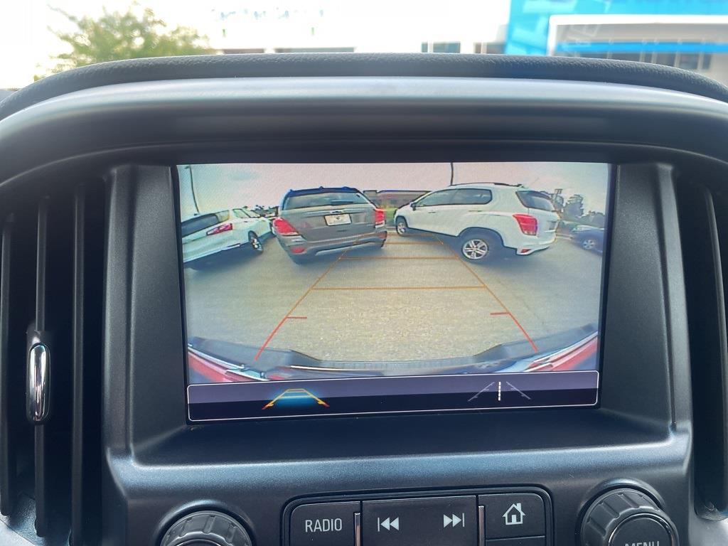 2018 Chevrolet Colorado Crew Cab 4x4, Pickup #1K5514 - photo 18