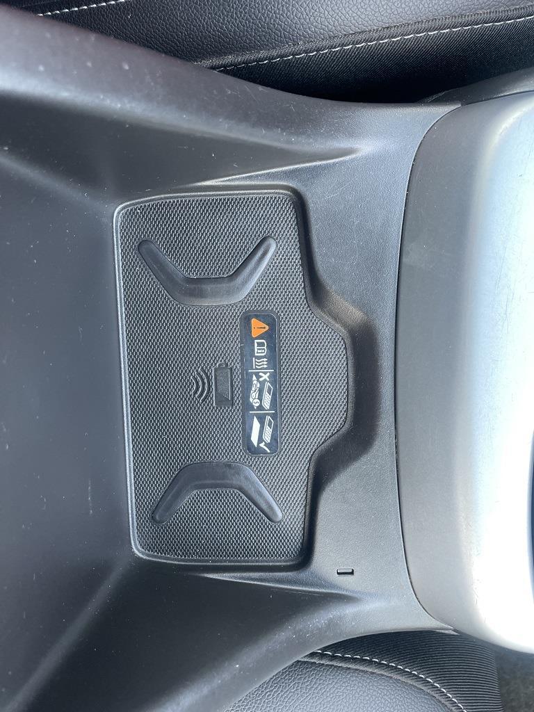 2018 Chevrolet Colorado Crew Cab 4x4, Pickup #1K5514 - photo 22