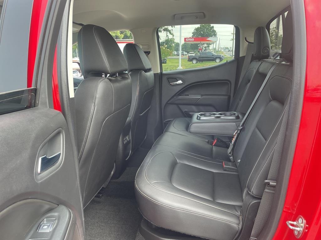 2018 Chevrolet Colorado Crew Cab 4x4, Pickup #1K5514 - photo 30