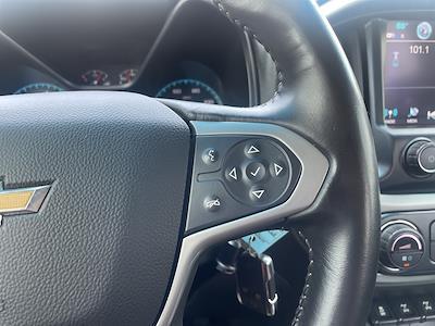 2018 Chevrolet Colorado Crew Cab 4x4, Pickup #1K5514 - photo 14