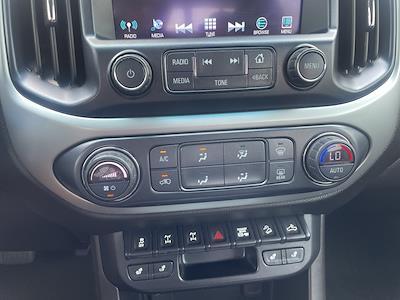 2018 Chevrolet Colorado Crew Cab 4x4, Pickup #1K5514 - photo 19