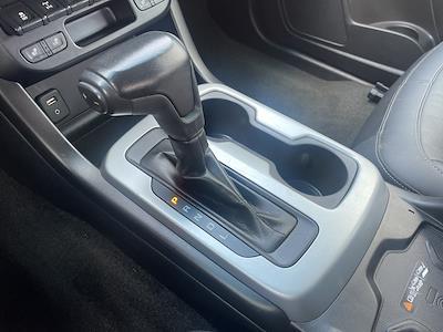 2018 Chevrolet Colorado Crew Cab 4x4, Pickup #1K5514 - photo 21