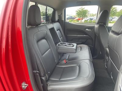 2018 Chevrolet Colorado Crew Cab 4x4, Pickup #1K5514 - photo 34