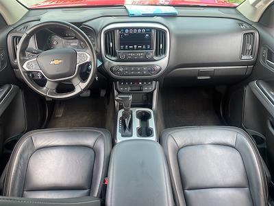 2018 Chevrolet Colorado Crew Cab 4x4, Pickup #1K5514 - photo 40