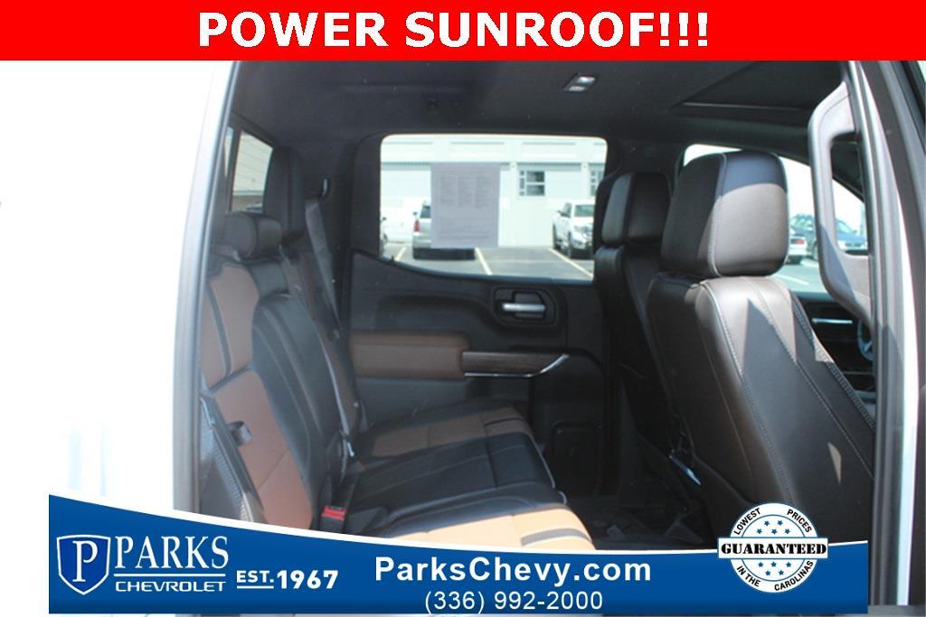 2019 Chevrolet Silverado 1500 Crew Cab 4x4, Pickup #1K5520 - photo 13