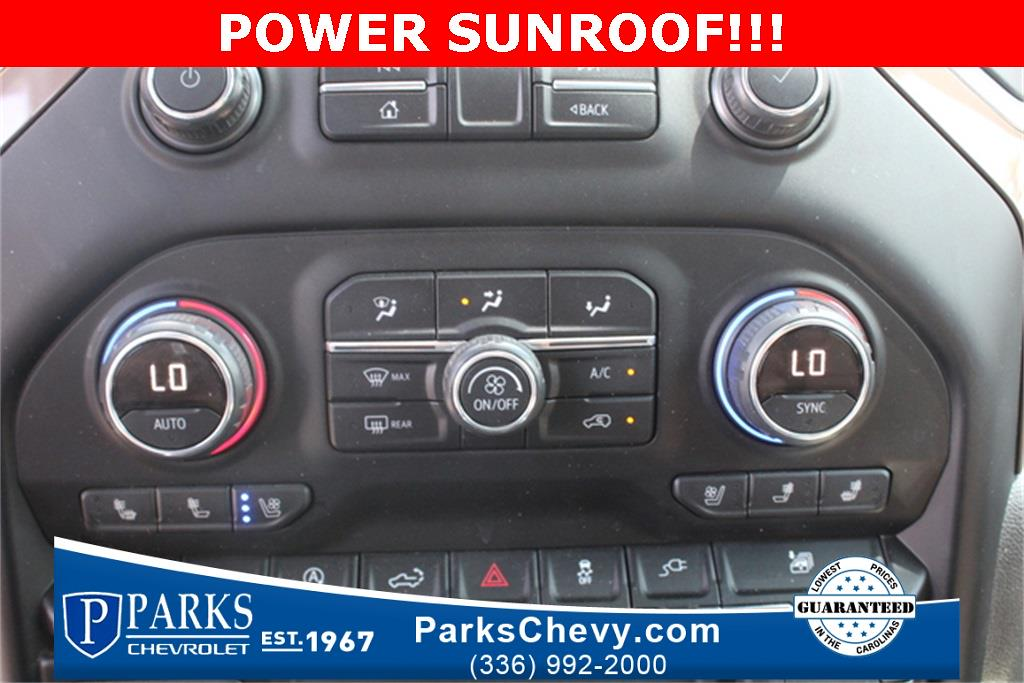2019 Chevrolet Silverado 1500 Crew Cab 4x4, Pickup #1K5520 - photo 29
