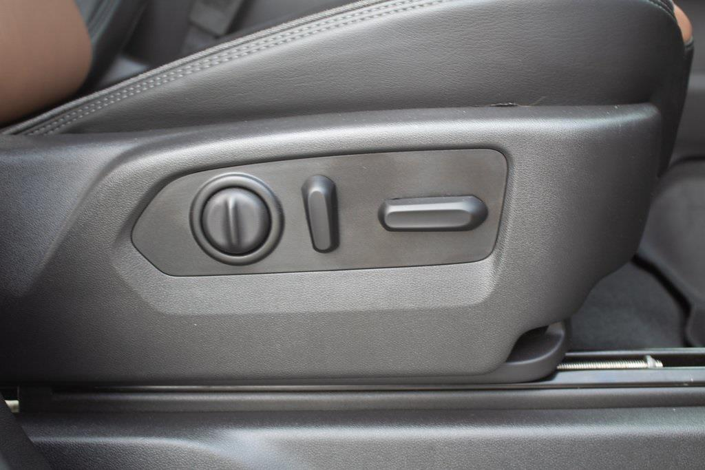 2019 Chevrolet Silverado 1500 Crew Cab 4x4, Pickup #1K5520 - photo 34