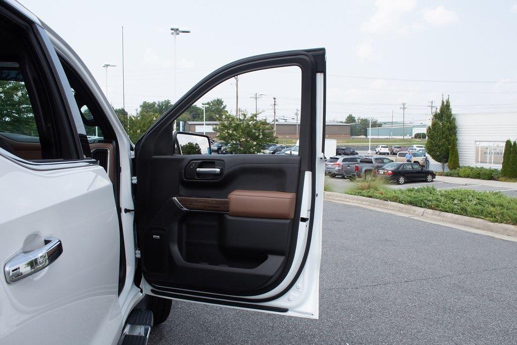 2019 Chevrolet Silverado 1500 Crew Cab 4x4, Pickup #1K5520 - photo 35