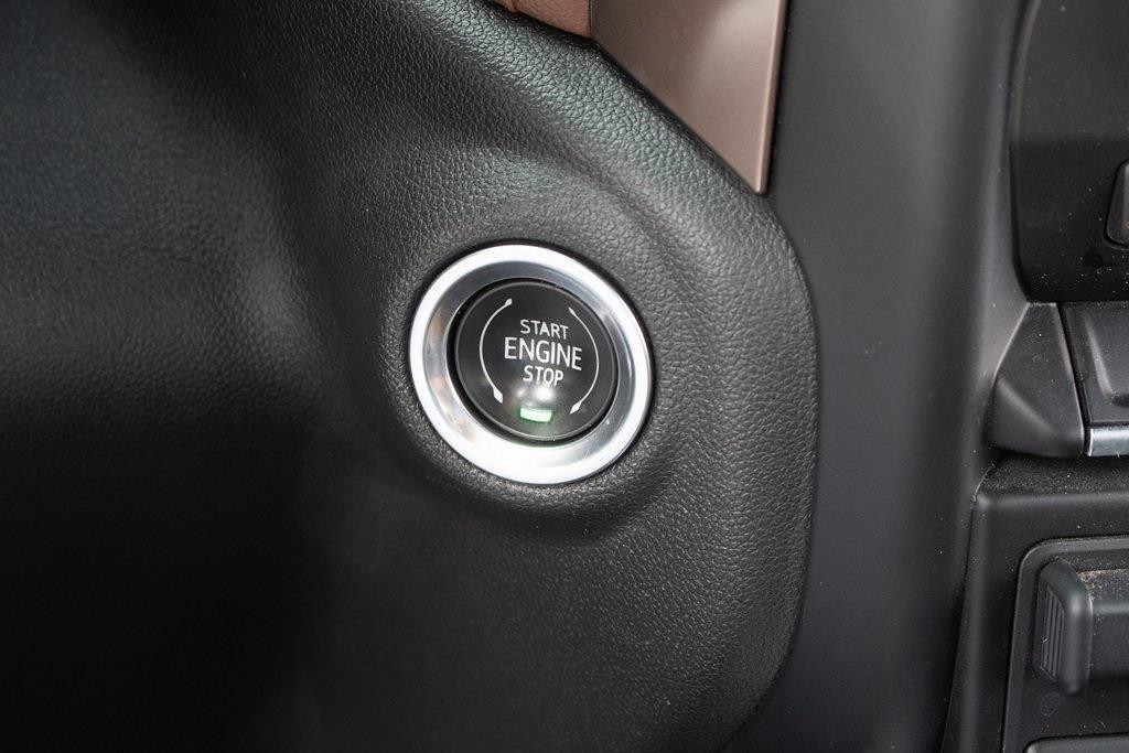 2019 Chevrolet Silverado 1500 Crew Cab 4x4, Pickup #1K5520 - photo 51