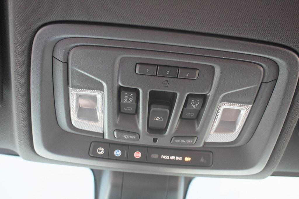 2019 Chevrolet Silverado 1500 Crew Cab 4x4, Pickup #1K5520 - photo 54