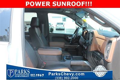 2019 Chevrolet Silverado 1500 Crew Cab 4x4, Pickup #1K5520 - photo 10