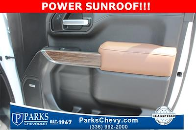 2019 Chevrolet Silverado 1500 Crew Cab 4x4, Pickup #1K5520 - photo 12