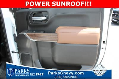 2019 Chevrolet Silverado 1500 Crew Cab 4x4, Pickup #1K5520 - photo 14