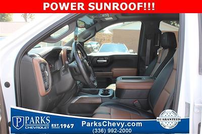 2019 Chevrolet Silverado 1500 Crew Cab 4x4, Pickup #1K5520 - photo 19