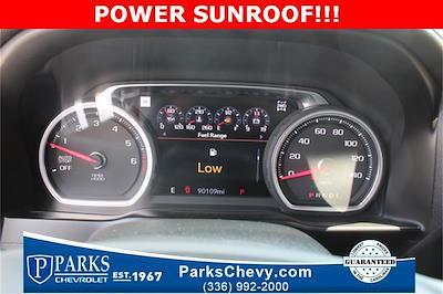 2019 Chevrolet Silverado 1500 Crew Cab 4x4, Pickup #1K5520 - photo 27