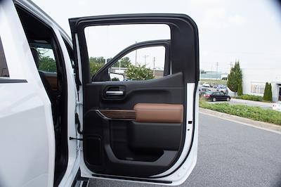 2019 Chevrolet Silverado 1500 Crew Cab 4x4, Pickup #1K5520 - photo 38