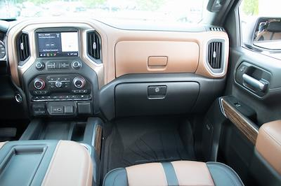 2019 Chevrolet Silverado 1500 Crew Cab 4x4, Pickup #1K5520 - photo 41