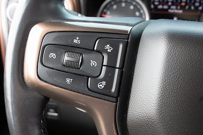 2019 Chevrolet Silverado 1500 Crew Cab 4x4, Pickup #1K5520 - photo 45